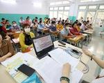 Tuyển sinh lớp 10 tại TP.HCM: Đăng ký trực tuyến, tăng tư vấn cho phụ huynh