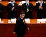 Chủ tịch Tập Cận Bình: Trung Quốc tăng cường vũ trang vì