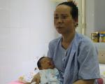 Cứu sống mẹ con sản phụ trong tình trạng