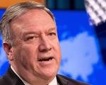 Báo Trung Quốc chỉ trích ngoại trưởng Mỹ ngạo mạn khi nói về Hong Kong