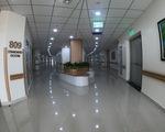 Bệnh viện 175 đưa vào hoạt động mô hình 'khách sạn - bệnh viện'