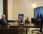 Tổng thống Putin: Matxcơva đã tránh được