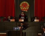Nguyên giám đốc Sở Y tế Long An không đến phiên xét xử mình