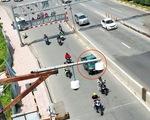 CSGT TP.HCM nói camera phạt nguội vi phạm giao thông bắt đầu hiệu quả