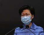 Hong Kong cảnh báo Mỹ việc bỏ quy chế đặc biệt là