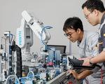 VinFast hợp tác đào tạo về cơ điện tử và kỹ thuật ôtô