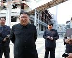 Vì sao ông Kim Jong Un tái xuất tại nhà máy phân bón mà không phải nơi khác?