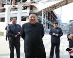 Hàn Quốc nói ông Kim Jong Un không hề phẫu thuật
