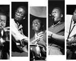 Vòng quanh nhạc jazz trong 80 năm