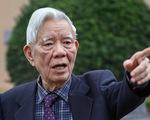 Nguyên phó trưởng Ban Tổ chức trung ương Nguyễn Đình Hương qua đời