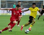 Vòng 29 Giải vô địch Đức (Bundesliga): Còn ai cản nổi
