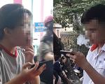 Giảm tác hại khói thuốc lá: Cứu giới trẻ trước khi quá muộn