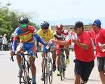 Cuộc đua xe đạp Cúp Truyền hình TP.HCM 2020: Băng qua nắng nóng