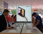 Có hay không việc Apple chuẩn bị mở nhà máy tại Việt Nam?