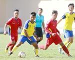 Vụ cầu thủ trẻ Đồng Tháp tiêu cực: VFF