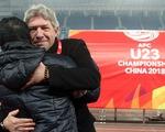 Bóng đá Việt Nam sắp chia tay giám đốc kỹ thuật giỏi người Đức