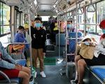 Xe buýt trở lại, vắng vẫn vui!