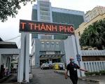 Ngày 5-5, Chủ tịch UBND TP Hà Nội rà soát công tác mua sắm thiết bị y tế