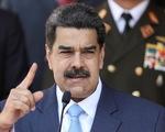 Venezuela tuyên bố bắt 2 công dân Mỹ