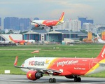 Vietjet tung 3 triệu vé giá 18.000 đồng cho tất cả đường bay nội địa