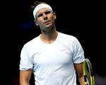 Nadal: 'Mùa giải 2020 đã kết thúc'