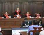 Chủ tọa phiên xử vụ Hồ Duy Hải:
