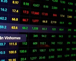 Chứng khoán Mỹ tăng, VN-Index bật tăng gần 11 điểm