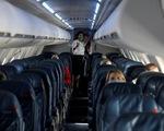 Các hãng hàng không Mỹ
