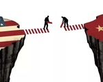 Mỹ tái cấu trúc chuỗi cung ứng?