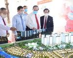 Đặt mục tiêu duyệt quy hoạch lên quận cho huyện Nhà Bè trước năm 2025
