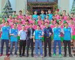 Vụ cầu thủ trẻ Đồng Tháp tiêu cực: Huỳnh Văn Tiến sẽ nhận án phạt nặng