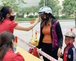 Nghệ An cho phép trường mầm non mở cửa trở lại