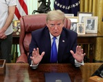 Ông Trump nói COVID-19 còn tệ hơn vụ khủng bố 11-9