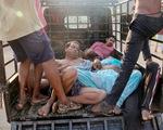 Ấn Độ mở rộng phong tỏa, sơ tán dân sau vụ rò khí nhà máy 11 người chết