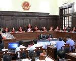 Hội đồng thẩm phán bác kháng nghị vụ án Hồ Duy Hải