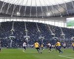 Giải ngoại hạng Anh đá trên sân nào?