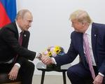 """Nga đang """"lúc khó khăn"""", ông Trump nói sẽ gửi máy thở"""