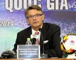 VFF tuyển chọn giám đốc kỹ thuật mới, không phải ông Philippe Troussier