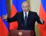 Kỷ niệm Ngày chiến thắng, ông Putin nói Nga