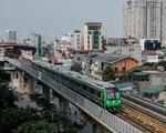 Vì sao hàng loạt các dự án đường sắt đô thị ở Hà Nội, TP.HCM chậm tiến độ?