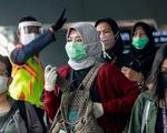 Vừa nới giãn cách, Indonesia tăng 1.241 ca trong 24 giờ
