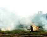 Hà Nội, miền Bắc gia tăng ô nhiễm không khí về đêm