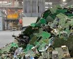 6.800 tấn vàng trong rác thải, Nhật Bản