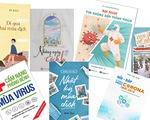 Nhiều cuốn sách phát hành