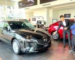 Miệt mài giảm giá, các hãng bán được 19.081 xe hơi trong tháng 5