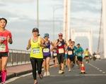 Giải marathon quốc tế Đà Nẵng 2020 lan tỏa thông điệp