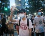Sắp kích hoạt luật an ninh Hong Kong