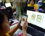 Cứ mỗi giờ, Saigon Co.op bán một tấn vải thiều qua ví điện tử MoMo