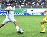 Cập nhật kết quả V-League ngày 18-6: Sài Gòn tiếp tục bất bại, bất ngờ tại Hàng Đẫy