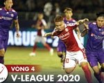 Kết quả và bảng xếp hạng V-League: Sài Gòn lên đỉnh bảng, Hà Nội và CLB TP.HCM ngoài tốp 4